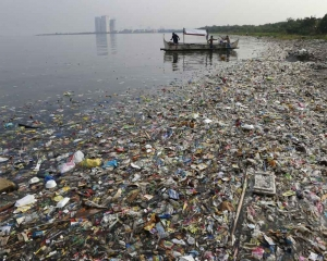 Scientists track Indian Ocean's 'missing' plastic waste