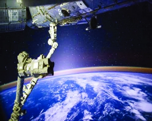 Secure outer space