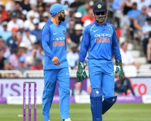 Selection for West Indies: Focus on Dhoni's future, Kohli's availability