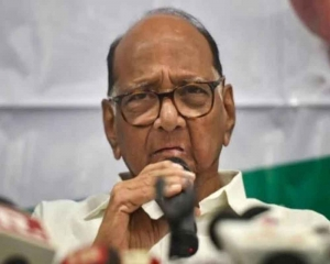 Sena-NCP-Congress government will complete 5-year term: Pawar