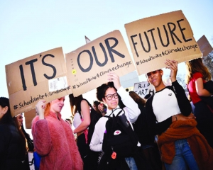Setback for climate action?