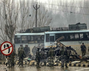 Seven detained by police in connection with Pulwama attack