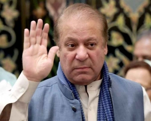 Sharif rejects Pak govt's conditional permission to travel abroad for treatment