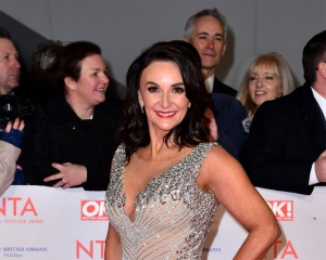 Shirley Ballas secretly dating actor Daniel Taylor