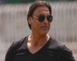 Shoaib Akhtar slams Sarfaraz's 'brainless captaincy' following India loss