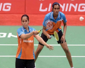 Sindhu, Saina look to end 54-year old title wait at Asia Championship