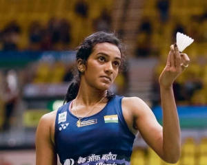 Sindhu begins campaign in Senior Nationals with an easy win