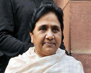 Six BSP MLAs give letter to Raj Assembly speaker to merge legislative party with Cong
