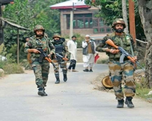 4 soldiers lost in one day, as key Pulwama attack man killed
