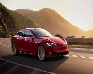 Some Tesla stations to limit supercharging to 80%