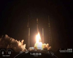 SpaceX launches 60 little satellites, with many more to come
