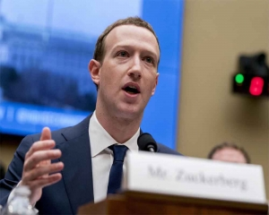 Stopping Libra will give China an edge: Zuckerberg