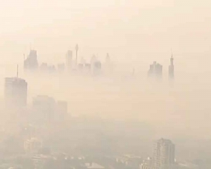 Sydney choked by hazardous haze from Australia bush fires