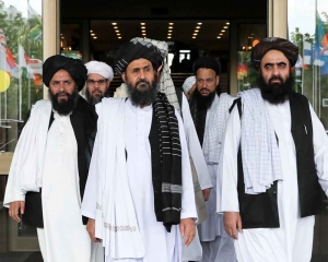 Taliban meet US peace envoy for first time since 'dead' deal