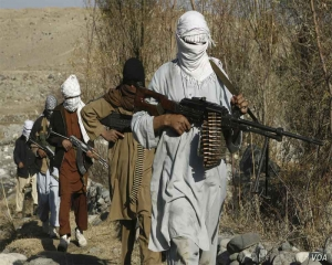 Taliban release two Western hostages in Afghanistan: police, insurgent sources