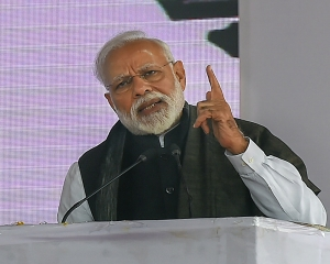 Terror groups can't hide, will be punished: PM