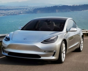 Tesla ends contract to prepare Model 3 for delivery in Europe