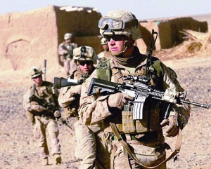 The Afghan quandary