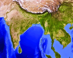 The changing contours of India's Ocean strategy