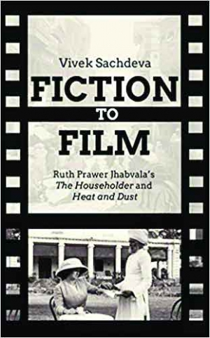 The films and fictions of ruth Jhabvala