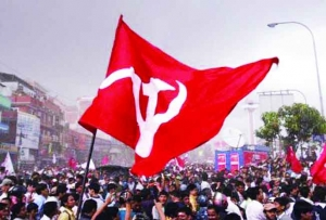 The Left crisis in India