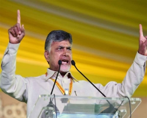 Time and again exit polls have failed to catch the people's pulse: AP CM