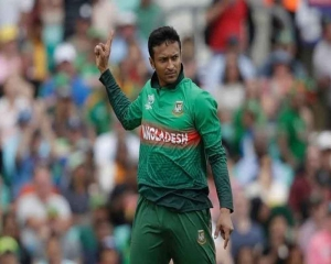 Timeline of Shakib's chats with suspected bookie
