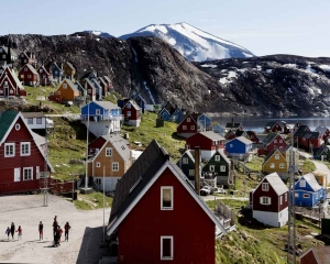 Trump cancels Denmark visit because Greenland isn't for sale