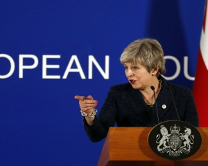 UK prime minister may not seek vote on Brexit deal this week