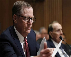 US looking at taking additional action against 'unfair' Indian trade practices: Lighthizer