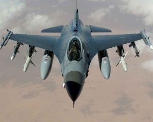 US State Dept approves sale of 66 F-16 fighters to Taiwan
