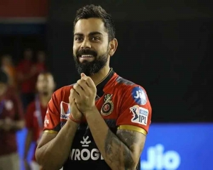 Was important for me to bat through in AB's absence: Kohli