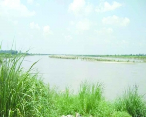 Water project OK'd to tap 'soaring' Yamuna