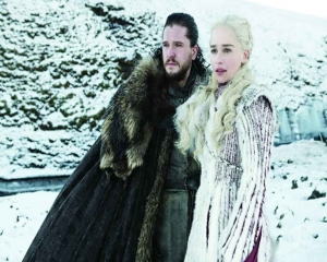 Who is more excited for GOT?