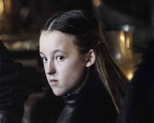 Will miss standing up to grown men and shaming them: 'GOT' actor Bella Ramsey