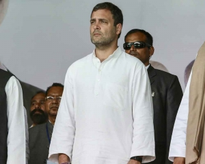 Will not rest till murderers of IYC workers are brought to justice in Kerala: Rahul