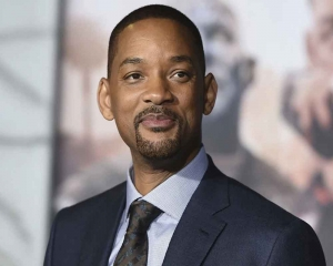 Will Smith calls 'Gemini Man' most demanding film of his career