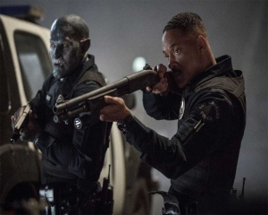 Will Smith's 'Bright 2' on Netflix delayed