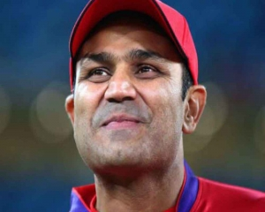 Wishes pour in as Virender Sehwag turns 41