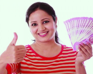 Women-friendly financials