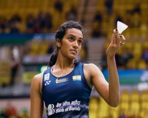 Women get lot of respect in other countries, but people don't practise  what they preach in India: Sindhu
