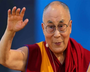 World needs India's ancient traditions of non-violence, compassion: Dalai Lama