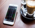 Forex trading on mobile apps in India