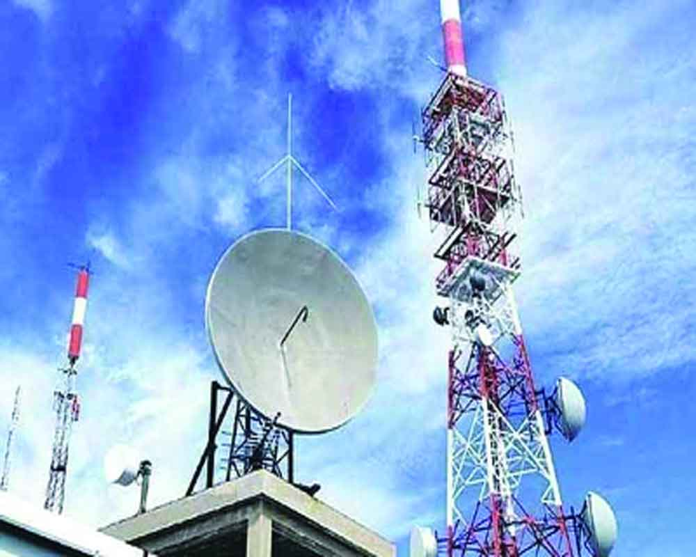 'Airtel, Voda Idea, Tata Tele likely to pay AGR dues today'