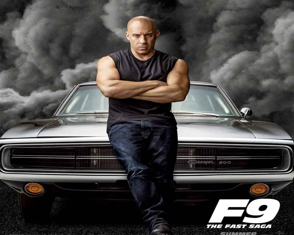 Fast And Furious 9 Release Date Rescheduled To April 2021