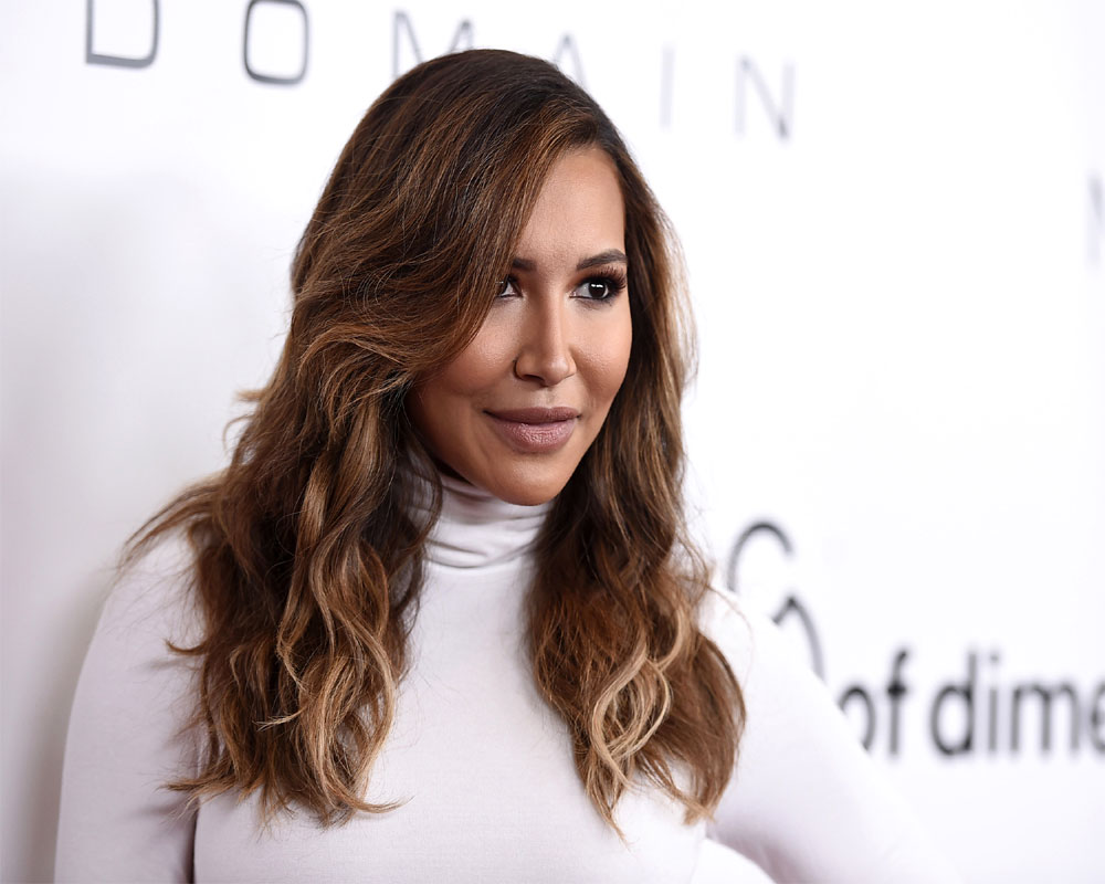 'Glee' star Naya Rivera reported missing after boat ride