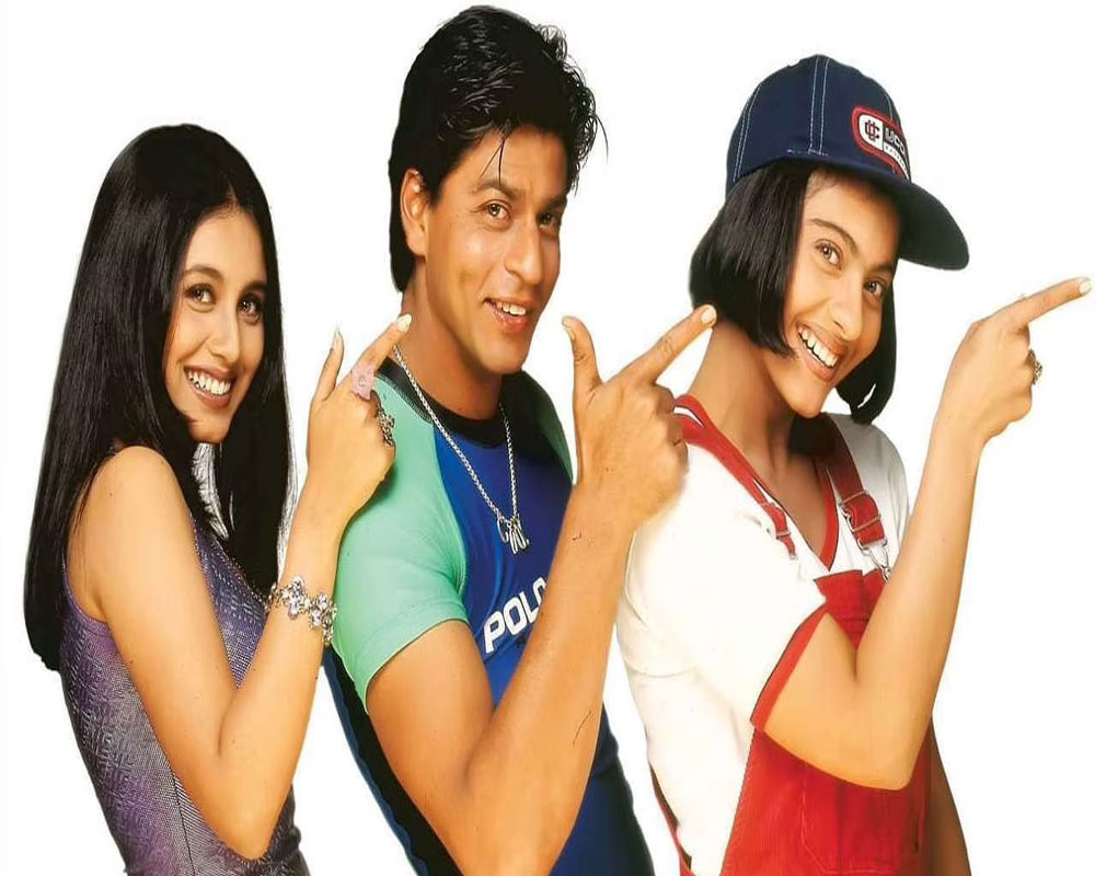 'Kuch Kuch Hota Hai' turns 22: Kajol, K.Jo look back