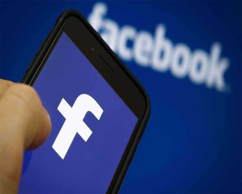 'Stop the Steal' groups still active on Facebook