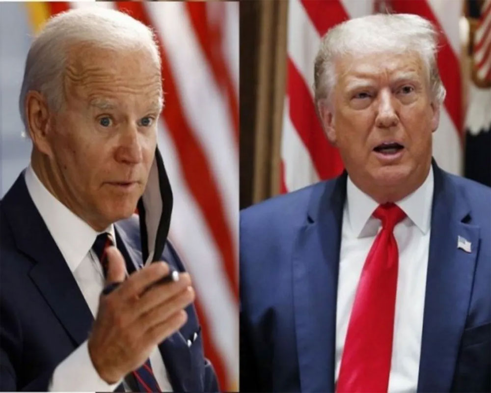 2020 US Presidential election to be most expensive in history