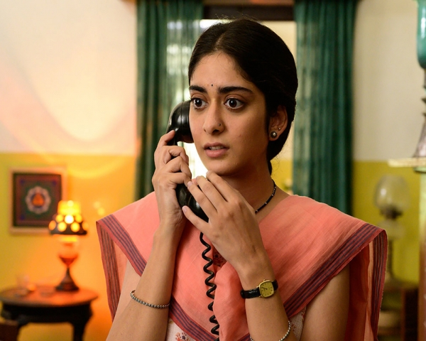 'A Suitable Boy' heroine Tanya Maniktala drew from family's past for role